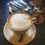 Fotografie: Cafe No. 3