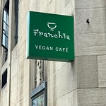 Foto de Franchia Vegan Cafe