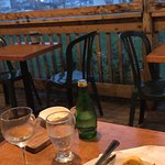 Shoreline Restaurant Foto