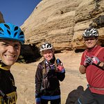 Foto de Utah Mountain Biking Adventures
