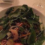 Lobster Pad Thai!!