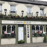 Foto de The Lemon Leaf Cafe
