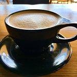 Mesteeso Coffee Latte......rich & satisfying!