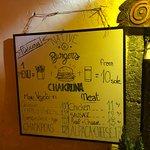 Chakruna Native Burgers의 사진