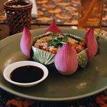 Foto de Saigon Cooking Class