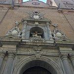 Foto de Basilica de Nuestra Senora de las Angustias