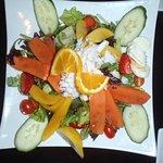 Great Crab Salad