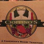 Photo of Cioppino's