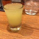 Lemoncino.