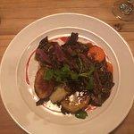 Redcliff Restaurant & Bar Foto