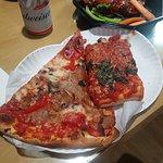 Foto de Pizza Suprema