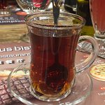 Фотография Bosphorus Turkish Restaurant