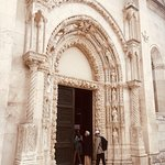 Photo de The Cathedral of St James in Sibenik