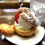Dessert, Toucan Charlie's Buffet & Grille, Atlantis, Reno, NV