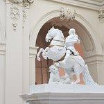 Выставка фарфора в Цвингер (The Royal Porcelain Collection)