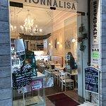Bild från Monnalisa Caffe Bistrot