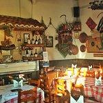 Foto di Greek Tavern Skaros