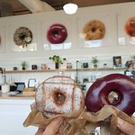 Photo of Blue Star Donuts
