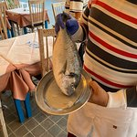 Foto di Fish taverna Souli