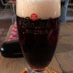 Great Dark beer