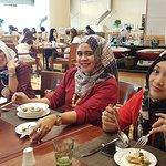 Sailendra Restaurant JW Marriott의 사진