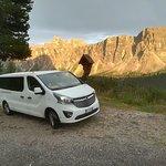 Taxi Alleghe Dolomites Company