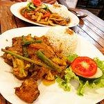 Foto de Koko Bar and Restaurant