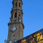 Foto de La Seo del Salvador