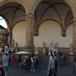 Photo of Loggia dei Lanzi