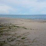 ภาพถ่ายของ หาดขนอม