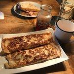 Фотография Blue Pig Cafe