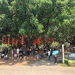 Фотография Shenzhen Lianhuashan Park