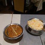 Фотография Saffron Indian Restaurant