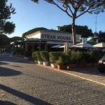 Foto de La Fondue Steak House