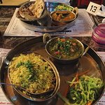 Фотография Namaste Indian Restaurant