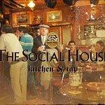 Фотография The Social House - Kitchen & Tap