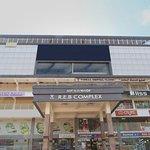 OYO 7039 Heramba Comforts
