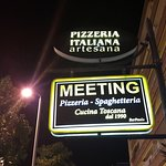 Meeting Foto