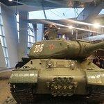 Bring the tanks