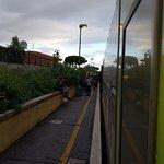 Trenitalia - Sala Blu di Milano Foto
