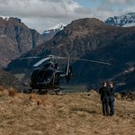 HeliWedding - Over The Top at Bayonet Peak (Queenstown)
