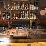 Grada Nuevo - Premium oyster bar