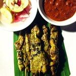 ภาพถ่ายของ Green Lantern Thai Restaurant