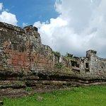 Ảnh về Preah Vihear Temple