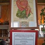 Almanaque original del Antiguo Almacén de José Salomón
