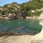 Photo de Spiaggia Compoltitu