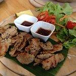 Foto di Sea Harmony Eco Cafe