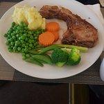 Photo de Rosco's Restaurant & Sports Bar