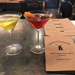 Signature Cocktails and Bar Menu