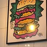 Foto di Vegan Junk Food Bar